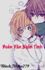 Đoản văn ngôn tình by TuNgon279