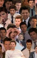 Ben Wyatt x Reader (Parks and Rec) by buttwyatt
