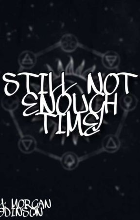Still Not Enough Time {A True Blood Fanfiction} {Godric x Oc} by ShadowOdinson