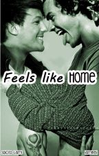 Feels like home  ┼ Traducción ┼ by Solcito-Larry