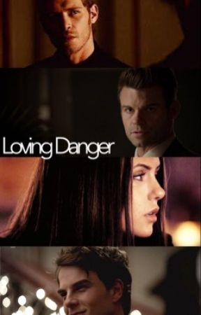 Loving Danger by bellaradw