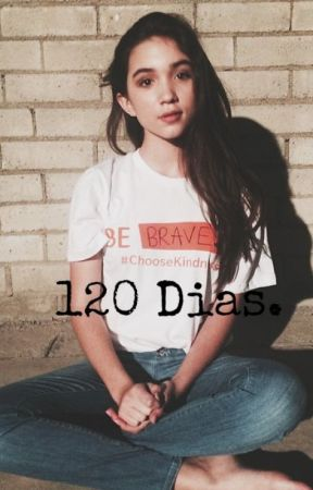 120 Dias. || Riarkle .  by DanniBoo1102