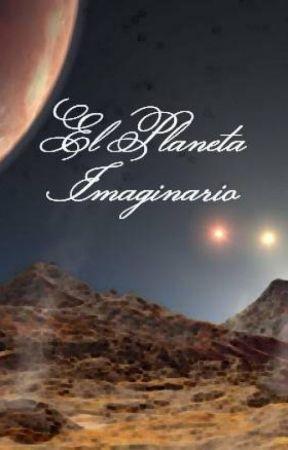 El Planeta Imaginario by MarioMaldonado0