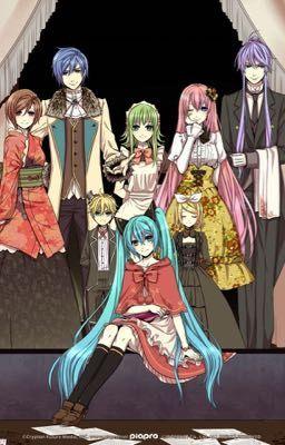 Đọc truyện Vocaloid: The Night
