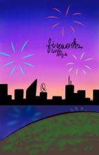 Fireworks ✅   Tamaki Amajiki x Blind! Reader One-shot   Conqer by Conqer