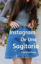 Instagram De Una Sagitario PAUSADA by ChicaConTenis