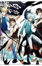 Servamp x Reader One Shots by dark_moon_tea
