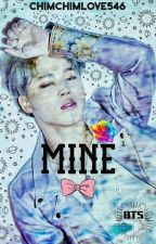 Mine (P.JM × K.DH) (Completed) by ChimChimlove546