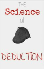 The Science Of Deduction by Bucky_Barnes1013