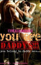 את של Daddy!!! by coralbar2004