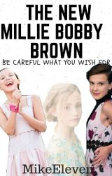 The New Millie Bobby Brown by MikeEleven