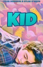Kid OS |Sterek| by Ztilinski
