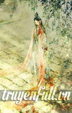 Hoàng hậu lười Y Nhân ( Phần 1 )- Mỗ R by lawn999