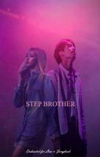 STEP BROTHER [LK-Lizkook] - COMPLETED by lizkook_lisakookie