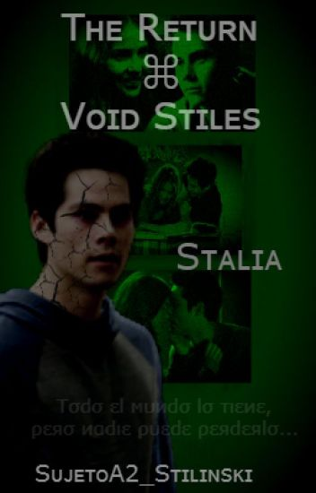The Return/Stalia [Pausada]