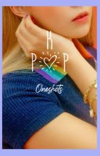 K-POP ONESHOTS - Girls Edition by Worsewo
