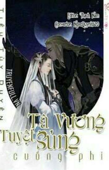 Đọc Truyện Tà Vương Tuyệt Sủng Cuồng Phi [BETA] - TruyenFun.Com