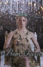 Prom Queen [one shot] by JuliaRayRiddle