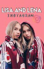 Lisa and Lena by MetteKinnerupUrbanPi