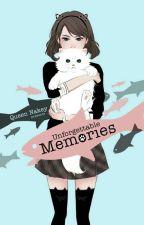 Unforgettable Memories by QueenNakey