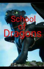 Die Schule der Drachen (httyd/mmff) by Wildfire263