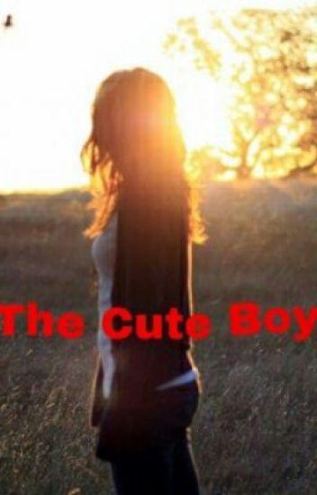 The Cute Boy