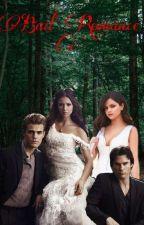 Bad Romance ~ Damon Salvatore by treatmercybetter