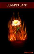 Burning Daisy by Zapt33