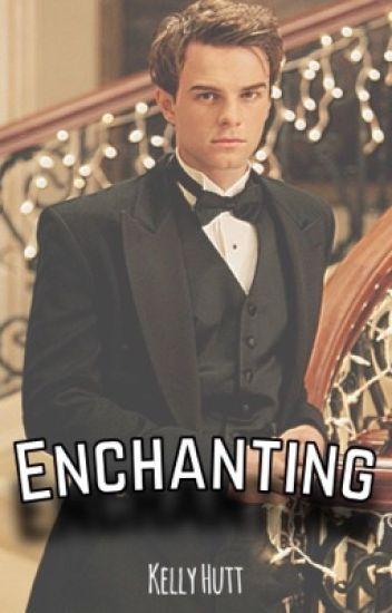 Enchanting (Kol Mikaelson)
