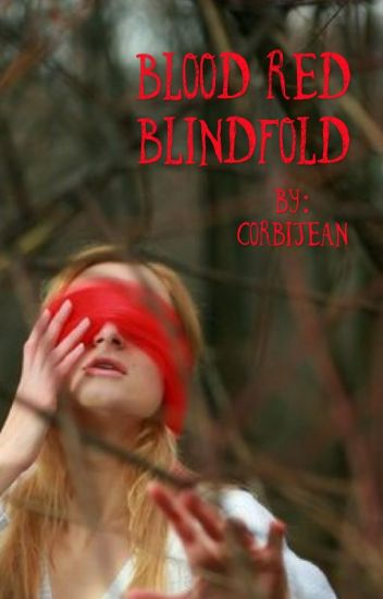 Blood Red Blindfold