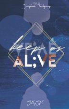 KOOKV - Keep us Alive by nochubwi1209