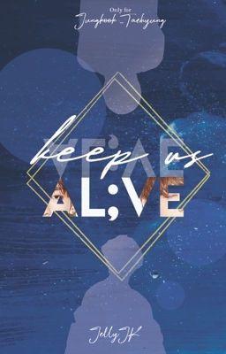 KOOKV - Keep us Alive