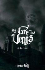 Au Gré des Vents / 4- la Brise by HermyWolf