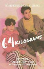 64 Kilograms by polaroid_8