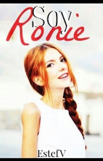Soy Ronie.