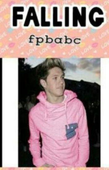 Falling (Niall Horan fanfic)