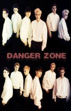 Danger Zone☠️||ChanBaek by chanbaeksmom
