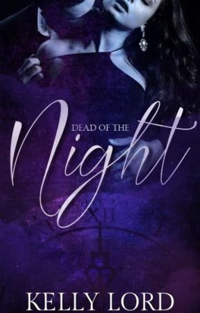The Dead Of The Night by K-L-Lord