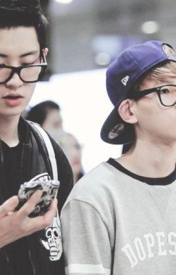 [OneShot][EXO] Fan Boy