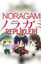 Noragami Replikleri by Suveydak