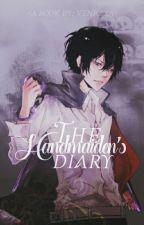 The Handmaiden's Diary (Katekyo Hitman REBORN Fan-Fiction) by venezxa