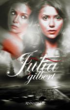 The Vampire Diaries : Júlia Gilbert [ Pausada ] by Annapinhr