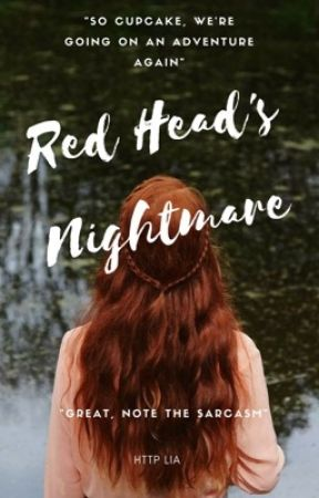 Red Head's Nightmare || Avery  by http_liaaa