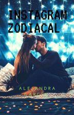 Instagram Zodiacal  by xBrujah