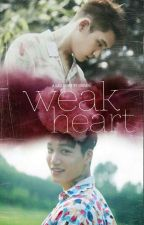 Weak Heart 《OneShot》 by soosesi