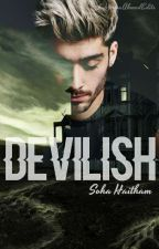Devilish [Z.M] by Solly1Puth