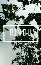 Rindu by Cokelatmanist