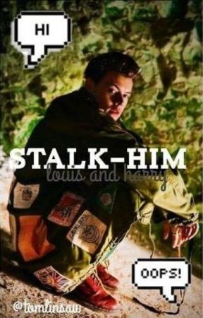 Stalk him ➳ Larry  by LeZiziDeLouis