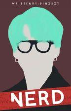 NERD --Min YoonGi--[Editando-Terminada] by Matina345