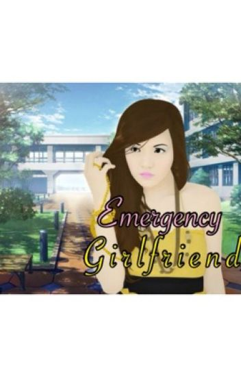 Emergency Girlfriend